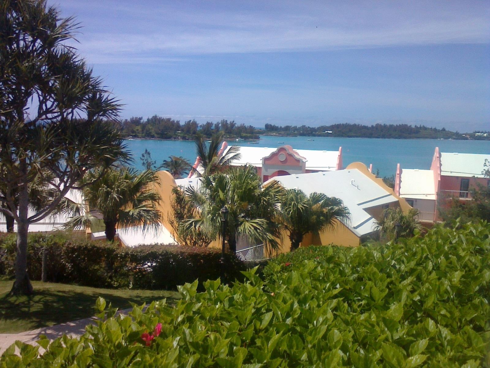 Grotto Bay Beach Resort Bermuda  Hotel Junkie