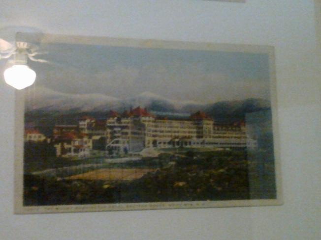 Mt Wah Resort pic