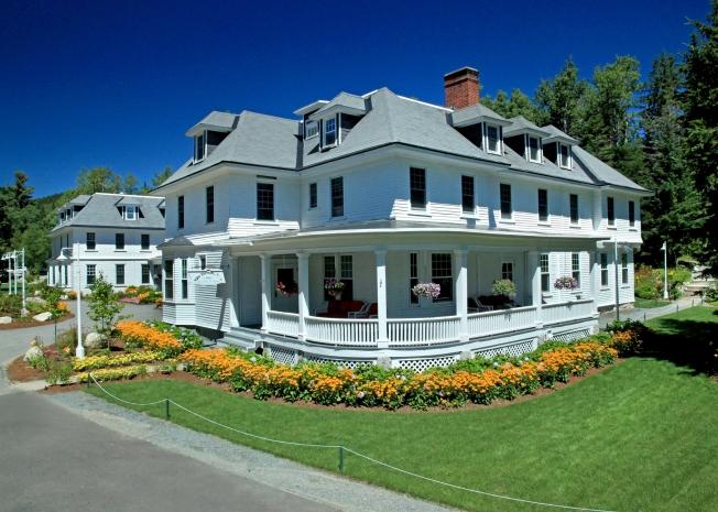 Bretton Arms Inn