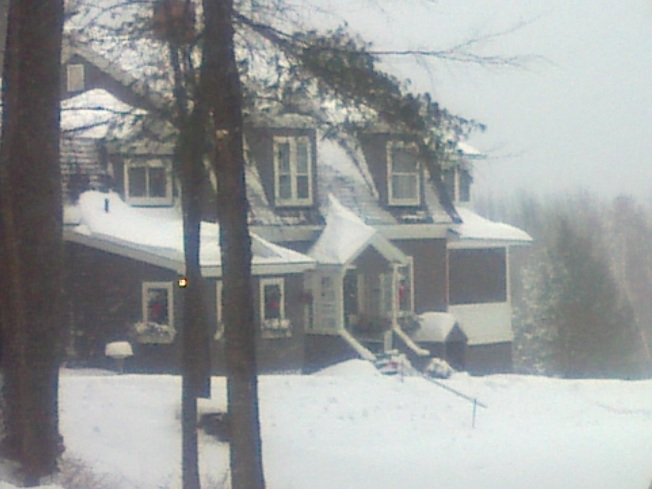 Snowvillage ext