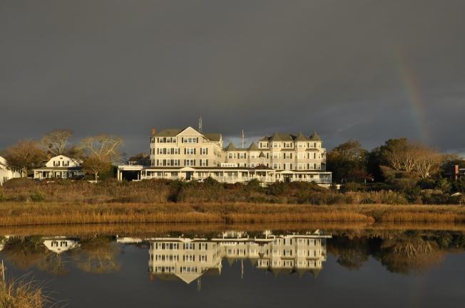 HARBOR VIEW HOTEL credit William DeSousa-Mauk