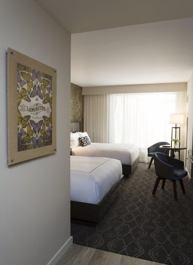 Model Room 3